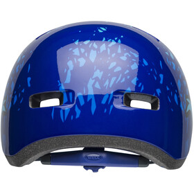 Bell Lil Ripper Helmet Kinder blue eyes